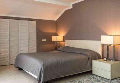 Jak zadbać o klimatyczne i stylowe oświetlenie w sypialni?